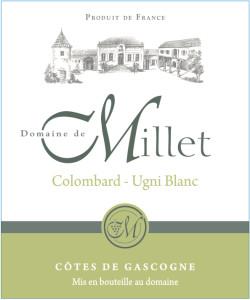 Millet Gascogne new