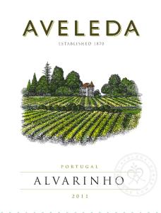 Aveleda Alvarinho