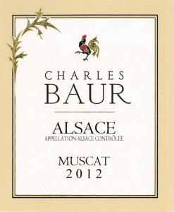 BACK - BaurMuscat