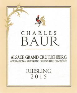 BACK - BaurREich