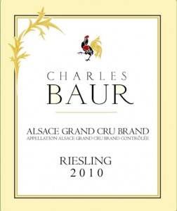 BACK - BaurRieslingBrand