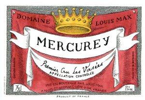 BACK - LouisMaxMercurey